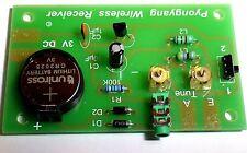 Beginners 2 band radio experimental  board easy construct Ham DIY kit