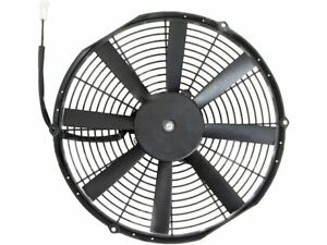 For 2006 Mitsubishi Raider Engine Cooling Fan 32366QV Radiator Fan Assembly