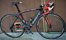 S-Works Mclaren Venge Carbon Road Bike 52cm Campagnolo 11 Speed