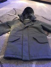 Next Boys Winter Coat Age 8