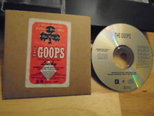 RARE PROMO The Goops CASSETTE TAPE Lucky sampler OUR LADY PEACE I Want You punk