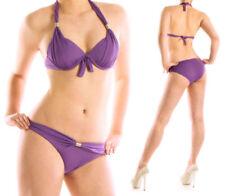 Ropa de mujer de color principal multicolor de poliamida talla XL