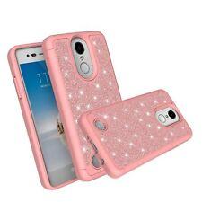 LG K30 Case (X410), LG Premier Pro LTE Case, LG K10 2018 Case (MS425) with [H...