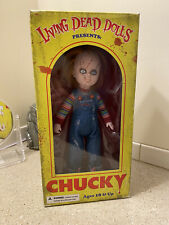 Mezco Living Dead Dolls Presents Chucky