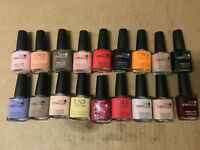 CND Creative VINYLUX Weekly Nail Polish CHOOSE YOUR COLOR