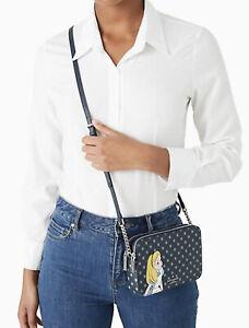 Disney x Kate Spade New York Alice in Wonderland Crossbody Bag