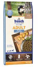 15kg Bosch Adult Fisch & Kartoffel Hundefutter TOP PREIS