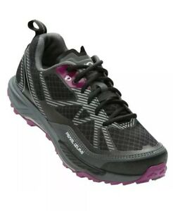 Pearl Izumi 15216003 Women's X-ALP Seek VII SPD Compatible EVA MTB Cycling Shoes