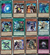 Toon Chaos Ultra Super Rare - TOCH - Choose Your Cards Yugioh Card