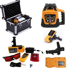 Automatic Self Levelling Rotating Laser Level Rotary Laser 500m Range Widely Use