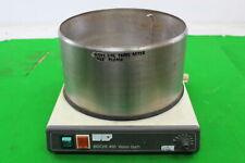 Buchi 461 B-461 Water Bath Laboratory Heating Equipment 1200W