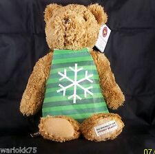 Herrington Teddy Bear Signature Collection Limited Edition Cheesecake Factory