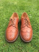 Trickers mens shoe size 10