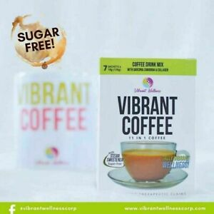 2 BOXES Slimming instant coffee for weight loss, keto coffee with collagen