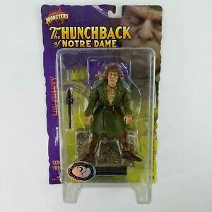 Universal Studios Monsters The Hunchback of Notre Dame Figure Sideshow Toy