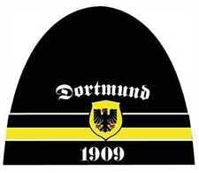 Gorro de punto Dortmund 1909 Gorra con escudo Producto nuevo UNISEX Bandera