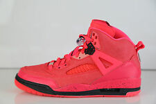 Nike Air Jordan Spizike iD Premium Crimson Denim Sz 10 mars 11 1