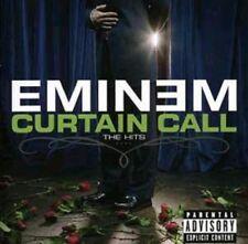 Eminem - Curtain Call : The Hits - Double Vinyl LP