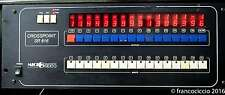 Microvideo crosspoint SR816 video matrix programmabile switch 16xs16 (no audio)