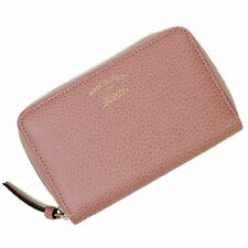 3e2053d1644 Gucci Leather Zip-Around Women s Clutch Wallets for sale