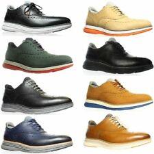 Zapatos De Vestir Cole Haan Hombres Oxford øriginalgrand Ultra punta del ala