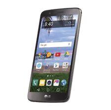 LG STLGL84VCP Stylo 3 4G LTE Straight Talk Prepaid Smartphone