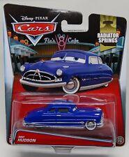 CARS - DOC HUDSON - Mattel Disney Pixar