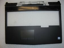 OEM! DELL ALIENWARE AW17R4-7000SLV-PUS TOUCHPAD TOP CASE PALMREST -NIA01- K3Y92