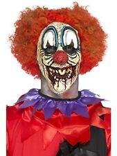 Disfraces de hombre rojos de talla única, halloween