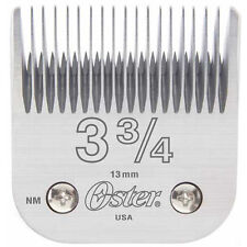 Oster Classic 76 Detachable Blade Size; Fits Andis BGRV/BGRC - NEW: Made in USA