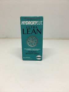 Hydroxycut Ultra Lean Weight Loss 60 Capsule EXPIRES 11/2020