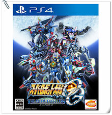 PS4 超級機器人大戰 中文版 Super Robot Wars OG: The Moon Dwellers CHINESE SONY SLG Games