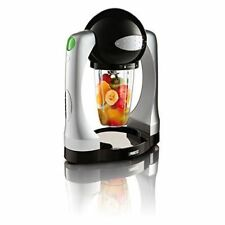 Frullatore Mixer Centrifuga Smoothie Maker Per Frutta Gelato Turbo 300w Princess