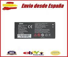 Batería ZTE SKATE V960 ORANGE MONTE CARLO MONTECARLO Capacidad 1400mAh