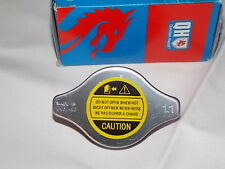 ISUZU TROOPER  RADIATOR CAP MADE IN ENGLAND 1.1 BAR 16 LB PSi