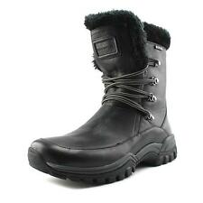 Rockport Leather Medium (B, M) Width Boots for Women