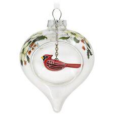 Hallmark 2017 Winter Cardinal Ornament