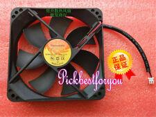1PCS Thermaltake TT-1225A EPS-12E12L DC12V 0.16AMP Chassis Cooling Fan #M157B QL