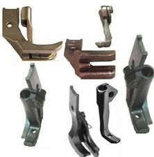 NEW FOR CONSEW 206RB, 225, 226R, 255RB, 255, 227R 5 SETS WALKING FOOT / FEET KIT