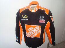 Nascar Home Depot Jacket 20 Joey Legano Size Small