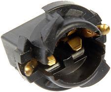 Dorman 40285 1/2'' Instrument Panel Light Bulb Socket - For  Ford GM Chrysler