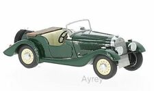 NEO 46236, 1936 MORGAN 4/4 FLAT RADIATOR S1 GREEN, 1:43 SCALE
