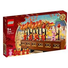 LEGO Chinese New Year Dragon Dance 80102 BRAND NEW SEALED