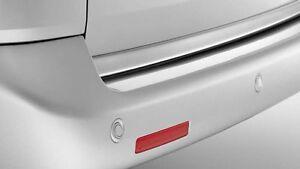 NEU Parkdistanzkontrolle Original VW T5 Bus Nachrüstsatz PDC Sensoren 7H0054630