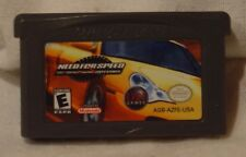 Need For Speed Porsche GBA                                                    m4
