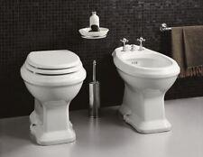 Nostalgisches Stand WC