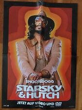 Snoop Dogg STARSKY & HUTCH Plakat 60 x 42 cm