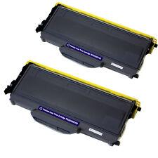 2PK TN-360 Toner for Brother HL-2140 DCP-7030 DCP-7040 HL-2150 MFC-7340 7440