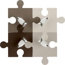 Puzzle Deckenlampe Kinderzimmer Kinderleuchte Deckenleuchte Kinderlampe Puzzel