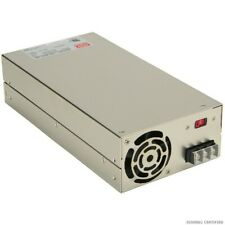 SE-600-15 MEAN WELL15V 600W SWITCHING POWER SUPPLY